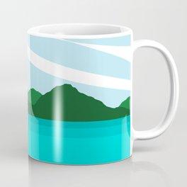 0021 Coffee Mug