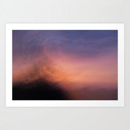 Skyrise Art Print