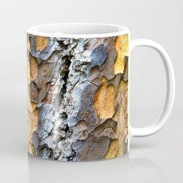 Bark Cracks Coffee Mug