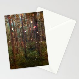 Midsummer Night's Dream Stationery Cards