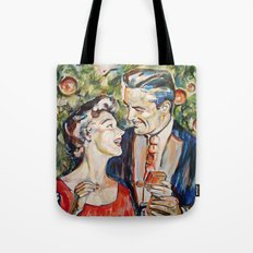 Mery christmas Tote Bag