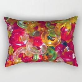 Put A Ring On It Rectangular Pillow