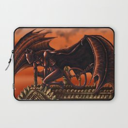 Night Gaunt Laptop Sleeve