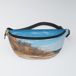 On this day last year it was summer Fanny Pack
