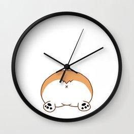 Wiggle Wall Clock