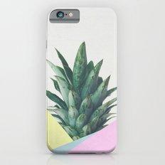 Pineapple Dip V iPhone 6s Slim Case