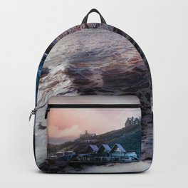 Snowey Saltburn Backpack