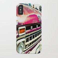 Ford Tough iPhone X Slim Case