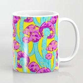 Magic mushrooms Coffee Mug