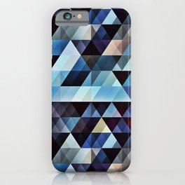 hy†ry^yrcx iPhone Case