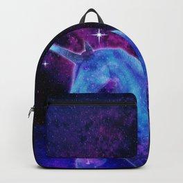 Cosmic Unicorn Backpack