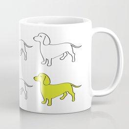 Weenie Collective Coffee Mug