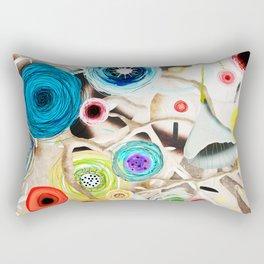 We will still belong to each other Rectangular Pillow