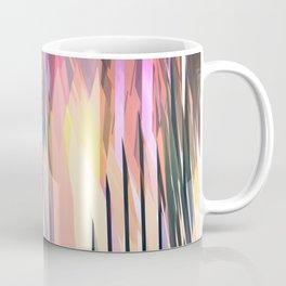 Abstract Composition 615 Coffee Mug