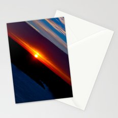 And With Every Breath, There You Are Stationery Cards