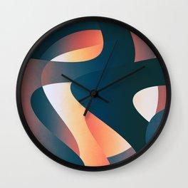 Hell-O Wall Clock