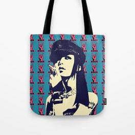 Rock Baby Rock Tote Bag