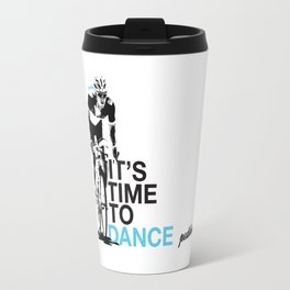Dancing Time Travel Mug
