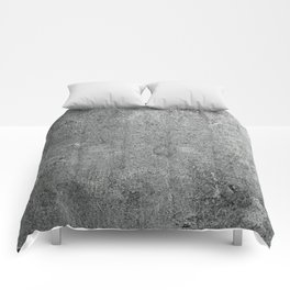 Old Leather Book Cover Lichen Comforters