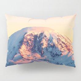 High on a Mountaintop Pillow Sham