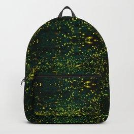 Lightning Bug Forest Backpack