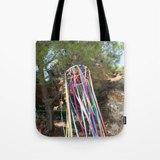 You are a rainbow Tote Bag