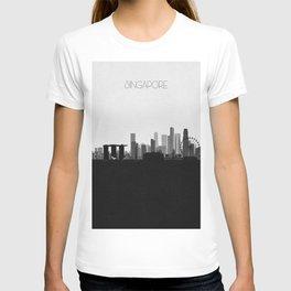 City Skylines: Singapore T-shirt