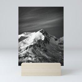 Peak Mini Art Print