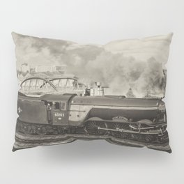 Bristolian Scotsman Pillow Sham