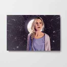 The Original Angel Metal Print