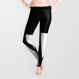 Sharp Grin Leggings