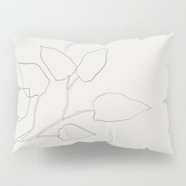 Floral Study no. 5 Pillow Sham