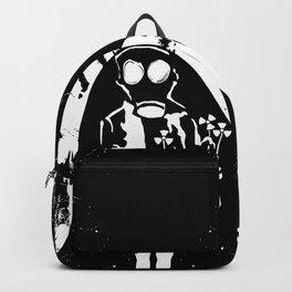 Peace Backpack
