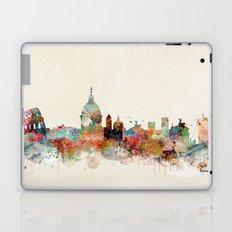 rome italy skyline Laptop & iPad Skin