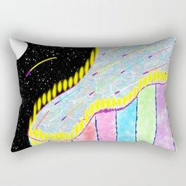 PowerLines 42 Rectangular Pillow