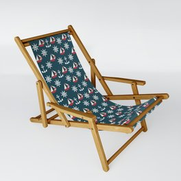 Shipped Sling Chair