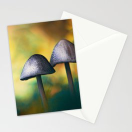 Autumn Love Stationery Cards