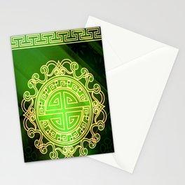 Jade island Stationery Cards