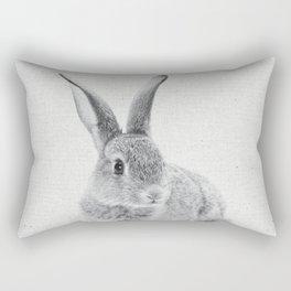 Rabbit 25 Rectangular Pillow