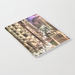Glasgow Merchant City Notebook