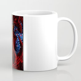 Marble Madness: Where Good Marbles Go To Die Coffee Mug