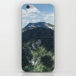 Great Range from Colvin II iPhone Skin