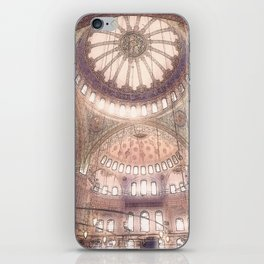 Enchanting Mosque iPhone Skin