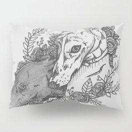 Galgos Pillow Sham
