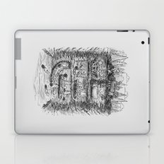 Mr Beaver's Wonder Dam Laptop & iPad Skin