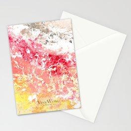 Springtide  Stationery Cards