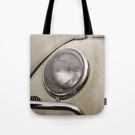 Vintage Car 5 Tote Bag