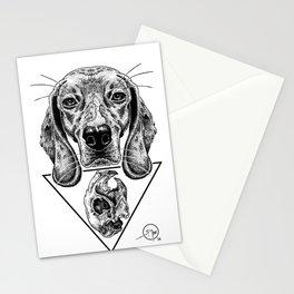 FRANKLIN Stationery Cards