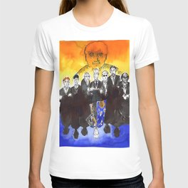 The Man who Was Thursday T-shirt