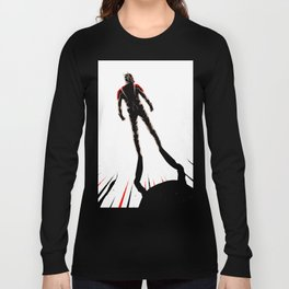 ant hero Long Sleeve T-shirt